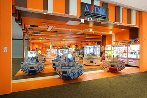 APINA shinchitose airport shop