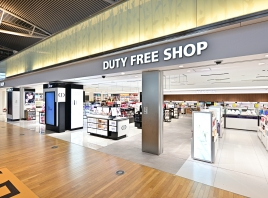 duty free shop valencia airport